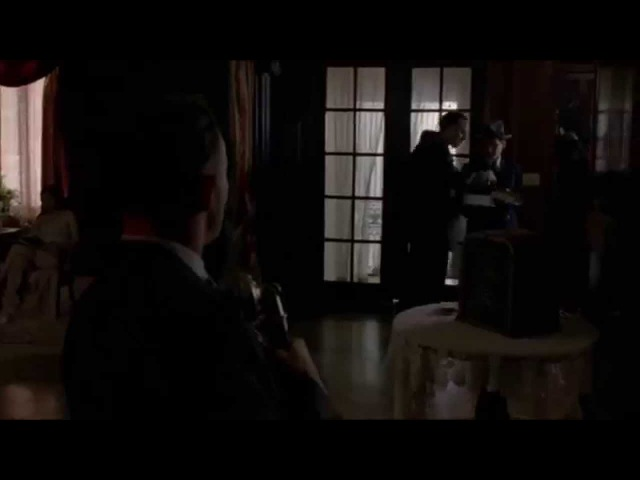 Boardwalk Empire - Robert Hodge's message to the people