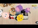 Мультики про машинки все серии подряд! Обучающие мультфильмы для малышей Мульт ...