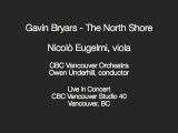 Gavin Bryars - The North Shore