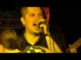 Ляпис Трубецкой - Розочка live 2007