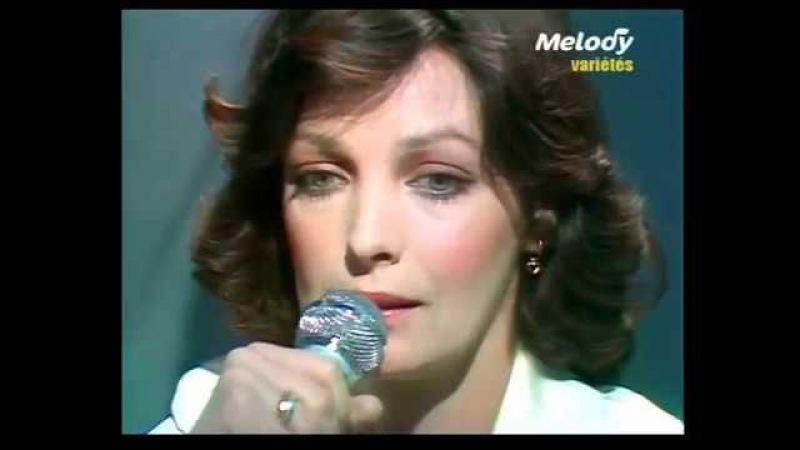 Marie laforêt Cadeau live 1 Mireille Darc