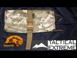 Мой Несессер комплектация  Снаряжение рюкзака, EDC kit, дорожный набор Travel-Extreme