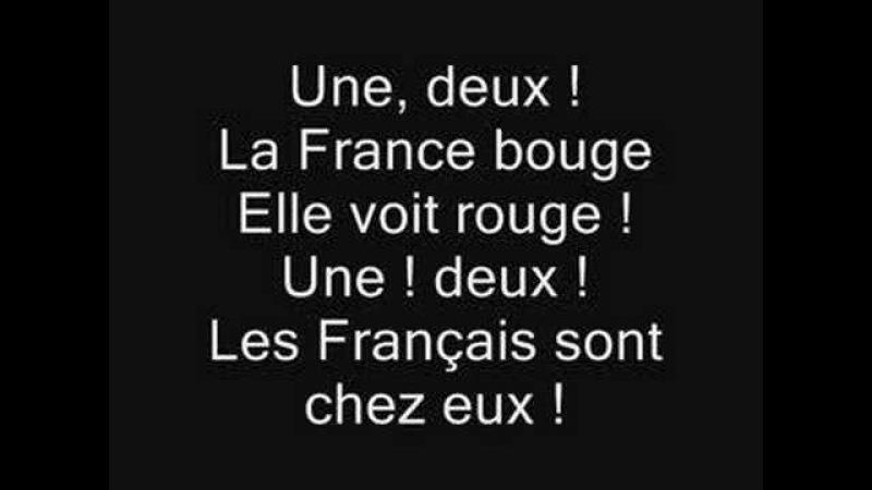 1909 - La France Bouge - Complet !