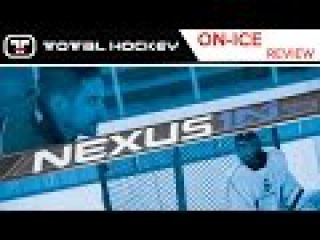 Bauer Nexus 1N On-Ice Review