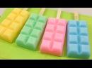 The Finger Family - DIY How to Make Yogurt Milk Ice Cream Toys - Baa Baa Black Sheep - ABC Song