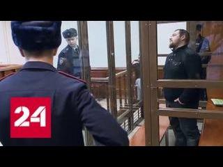 Давидыч готовится отметить год в СИЗО, а его адвокат лечится шампанским