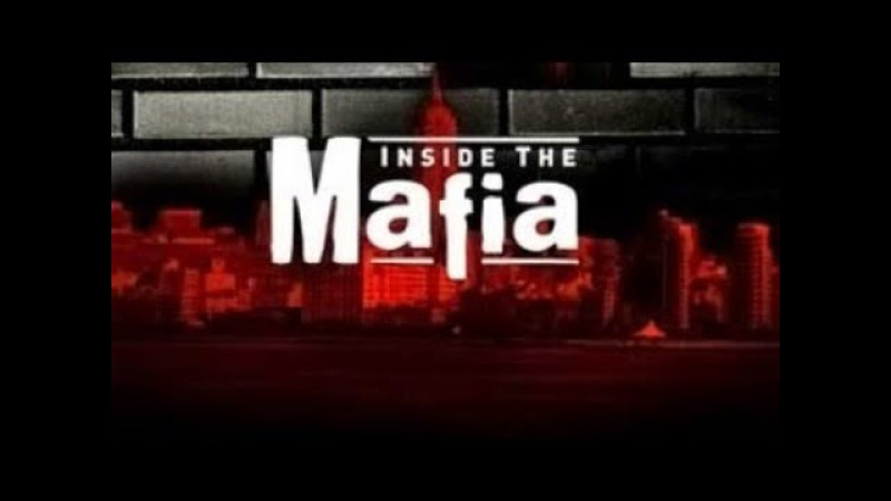 Итальянская мафия в США часть №1 Зарождение (Документальный фильм )