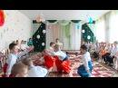 Украинский танец на утреннике 8 марта в детском саду