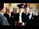 La cocarde tricolore remise au roi