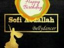 Happy Birthday Sofia Gammal 😍