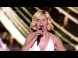 Евровидение 2015   Финал  Полина Гагарина