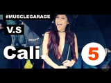 #MUSCLEGARAGE vs Cali EP 5 (Formula Drift Long Beach)