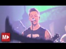Bullet For My Valentine Tears Don't Fall Live in Birmingham