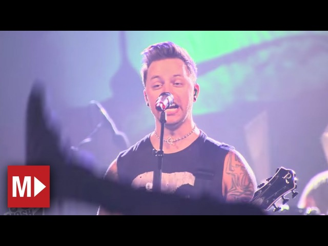 Bullet For My Valentine - Tears Dont Fall | Live in Birmingham