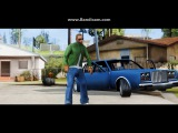 CJ - Grove Street Rap - GTA San Andreas