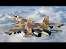 Russian SU 37 This Baby is definitely flying like UFO OMG how it's possible AMAZING