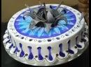 Sốc mẫu bánh kem sinh nhật cực bá đạo birthday cake