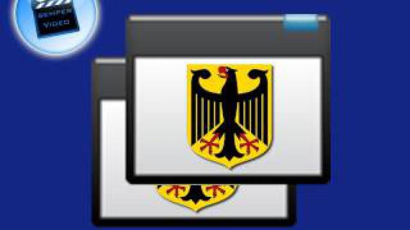 Bundestrojaner austricksen