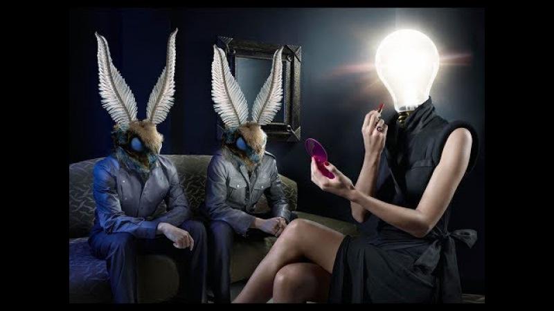 Люди, мутанты и андроиды!