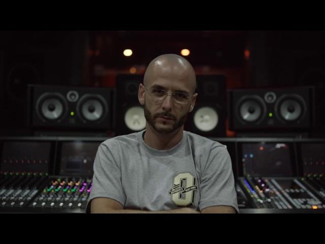 Ноа '40' Шебиб рассказывает о работе в студии и продюсировании Дрейка РУССКАЯ ОЗВУЧКА