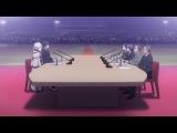 Правильный ответ Кадо 3 серия русские субтитры AniPlay.TV Seikaisuru Kado