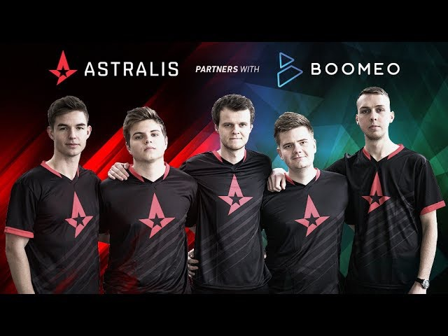 Astralis VS Astralis - The PreFire VOD, May 29th