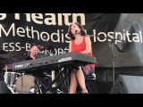 MARCIA BALL-LIVE CONCERT-BEDFORD BLUES FEST &amp BBQ-9-3-17