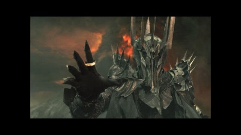 Might of Lord Sauron - Мощь лорда Саурона