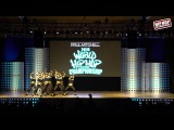 Access - Mexico (Adult Division) @ #HHI2016 World Semis!!