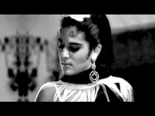 La Chunga Juan Antonio Jiménez baile Paco de Lucía toque Seguiriyas 1964