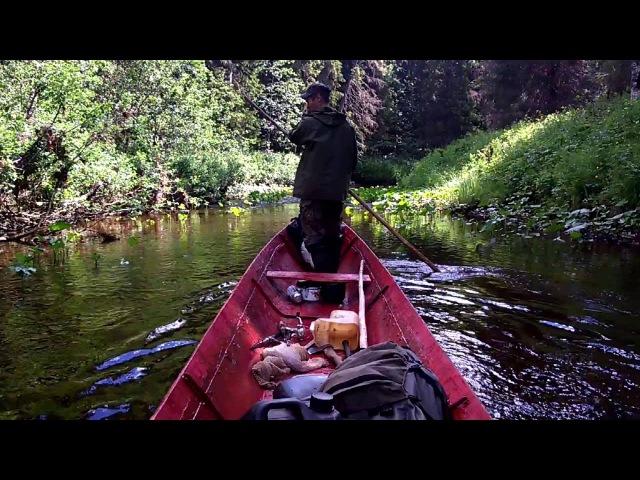 Лодка своими руками железная лодка челнок (Лодка шатуха)