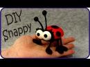 ❣Smurfs Snappy Bug Tutorial❣