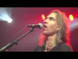 New Model Army - Wacken 2015