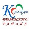 КУЛЬТУРА Бабаевского района