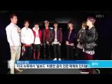170327 BTS Billboard Interview... K-pop, Active in the U.S. @ KBS1