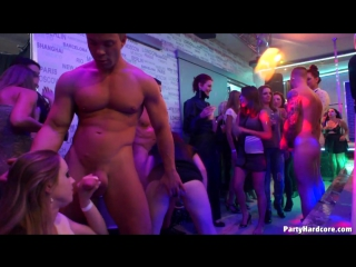 Party hardcore gone crazy vol. 31 part 3 [orgy, interracial, male strippers, party, handjobs, bbc, hard cock] [tainster.com]