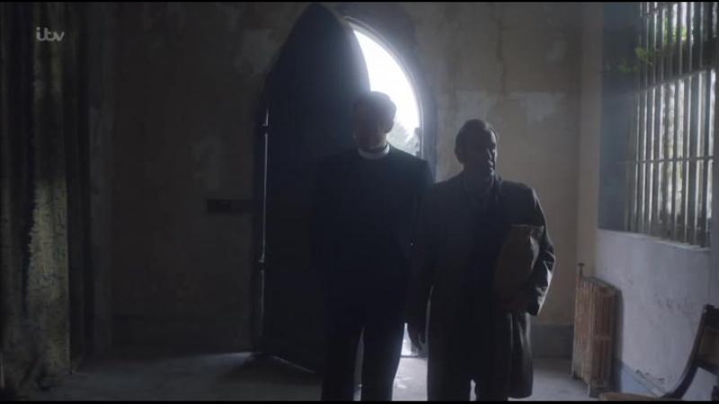 Гранчестер 3 сезон 1 серия [колдфильм]