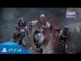 Horizon Zero Dawn — The Frozen Wilds | E3 2017