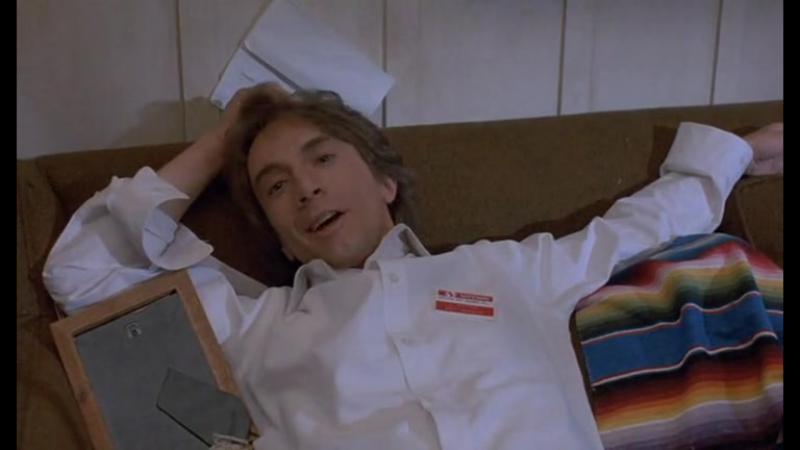 ◄Innerspace(1987)Внутреннее пространство*реж.Джо Данте