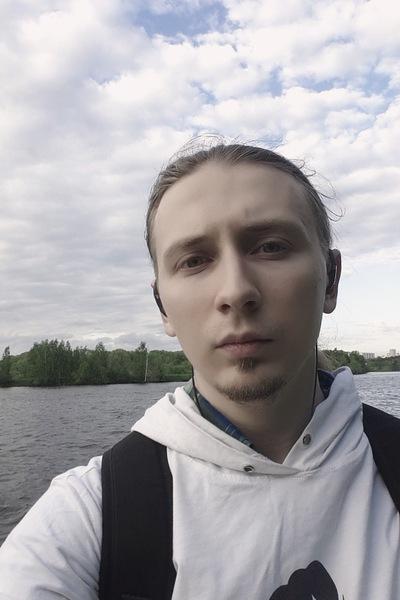 Михаил Чупринов