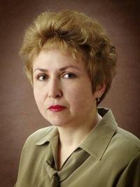 Ирина Полюшко