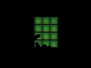 Banni-Drum Pad 24 ♪Dram Stydio Banni♪
