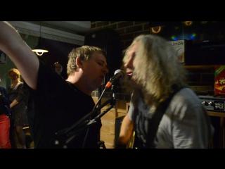 Алексей Марковников и Алексей Сурнин - секс и рок-н-ролл