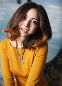 Анна Милосердова