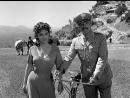 Х/Ф Хлеб, любовь и ревность Италия, 1954 Комедийный фильм, в главных ролях Джина Лоллобриджида и Витторио де Сика.