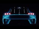 Peugeot Instinct Concept @conceptcarnew