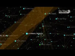 BBC. Связанные. Шесть ступеней отдаления / Connected. The Power of Six Degrees (2008)