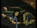 Пригоди Джекі Чана - Книга віків (Новий канал)