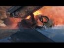 Боль Арты музклип от Wartactic Games и Студия ГРЕК World of Tanks