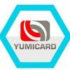 Пластиковые карты, пропуска и визитки Юмикард